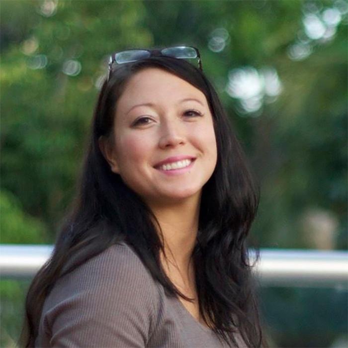 Women in Code - Tessa Mero